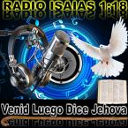 RADIO ISAIAS 1:18 FM USA
