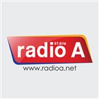 Radio A 97.8 FM France, Montélimar