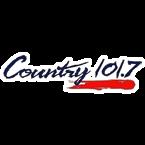 KVOE-FM 101.7 FM USA, Emporia