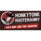 Honkytonk Hootenanny United States of America