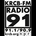 KRCB-FM Radio 91 90.9 FM USA, Santa Rosa de Copan