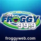 FROGGY 99.9 FM USA, Fargo-Moorhead