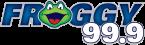 Froggy 99.9 99.9 FM USA, Fargo-Moorhead