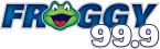 Froggy 99.9 99.9 FM United States of America, Fargo
