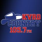 KVRD-FM 105.7 FM United States of America, Flagstaff