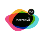 Rádio Interativa FM 96.5 FM Brazil, Mutuipe