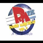 Rádio Migrante FM 104.9 FM Brazil, Sao Felipe Doeste