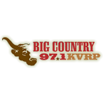 Big Country 97.1 97.1 FM USA, Haskell