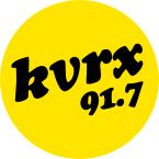 KVRX 91.7 FM United States of America, Austin