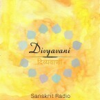 Divyavani Sanskrit Radio India