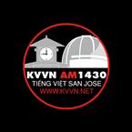 KVVN 1430 AM USA, Santa Clara