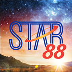 Star 88 89.3 FM USA, Gallup