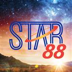 Star 88 89.3 FM USA, Gallup