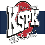 KSPK 100.3 FM USA, Colorado Springs