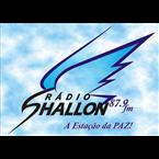 Rádio Shallon FM 87.9 FM Brazil, Campina Grande