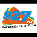 Fernando de la Mora FM 92.7 FM Paraguay, Asunción