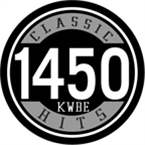 KWBE 1450 AM USA, Lincoln
