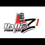 radioz1 1400 AM Ecuador, Guayaquil