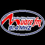 Radio Muare FM Indonesia, Pemangkat