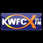 KWFC 89.1 FM USA, Springfield