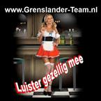 grenslander-team Netherlands