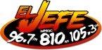 EL JEFE 96.7FM 96.7 FM USA, Murfreesboro