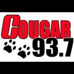 Cougar 93.7 93.7 FM United States of America, Cleveland