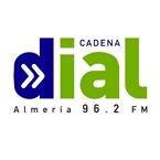 Cadena Dial Almería 96.2 FM Spain, Almería