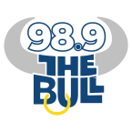 98.9 The Bull 98.9 FM United States of America, Seattle