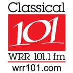 Classical 101 92.9 FM USA, Fort Worth