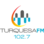 Turquesa Pop 102.7 FM Mexico, Cancún