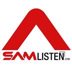 SAMlisten - Romántica Colombia