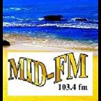 Radio MID-FM 103.4 FM Ukraine, Cherkasy