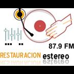 Restauracion Estereo 87.9 Guatemala
