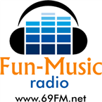 Fun Music radio - 69FM Israel, Beersheba