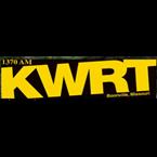 KWRT 1370 AM United States of America, Columbia