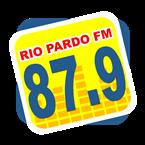 Rádio Rio Pardo FM 87.9 FM Brazil, Rio Pardo de Minas