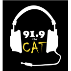 91.9 the Cat 91.9 FM United States of America, Sioux City