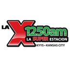 La X 1250 1250 AM USA, Kansas City