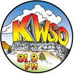 KWSO 91.9 FM United States of America, Warm Springs