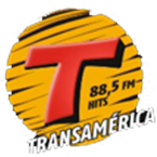 Rádio Transamérica Hits (Valparaiso) 88.5 FM Brazil, Araçatuba