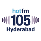Hot FM 105 - Hyderabad 105.0 FM Pakistan, Hyderabad