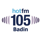 Hot FM 105 - Badin 105.0 FM Pakistan, Badin
