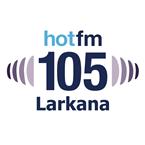 Hot FM 105 - Larkana 105.0 FM Pakistan, Larkana