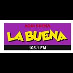 La Buena FM 105.1 FM USA, Santa Maria-Lompoc