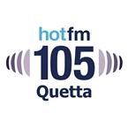 Hot FM 105 - Quetta 105.0 FM Pakistan, Quetta