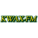 KWAX 91.5 FM USA, Florence