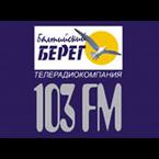 Baltiyskiy Bereg 103 FM Russia