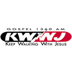 Gospel 1360 1360 AM USA, Baytown