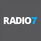 RADIO7 Latvija 89.9 FM Latvia, Riga